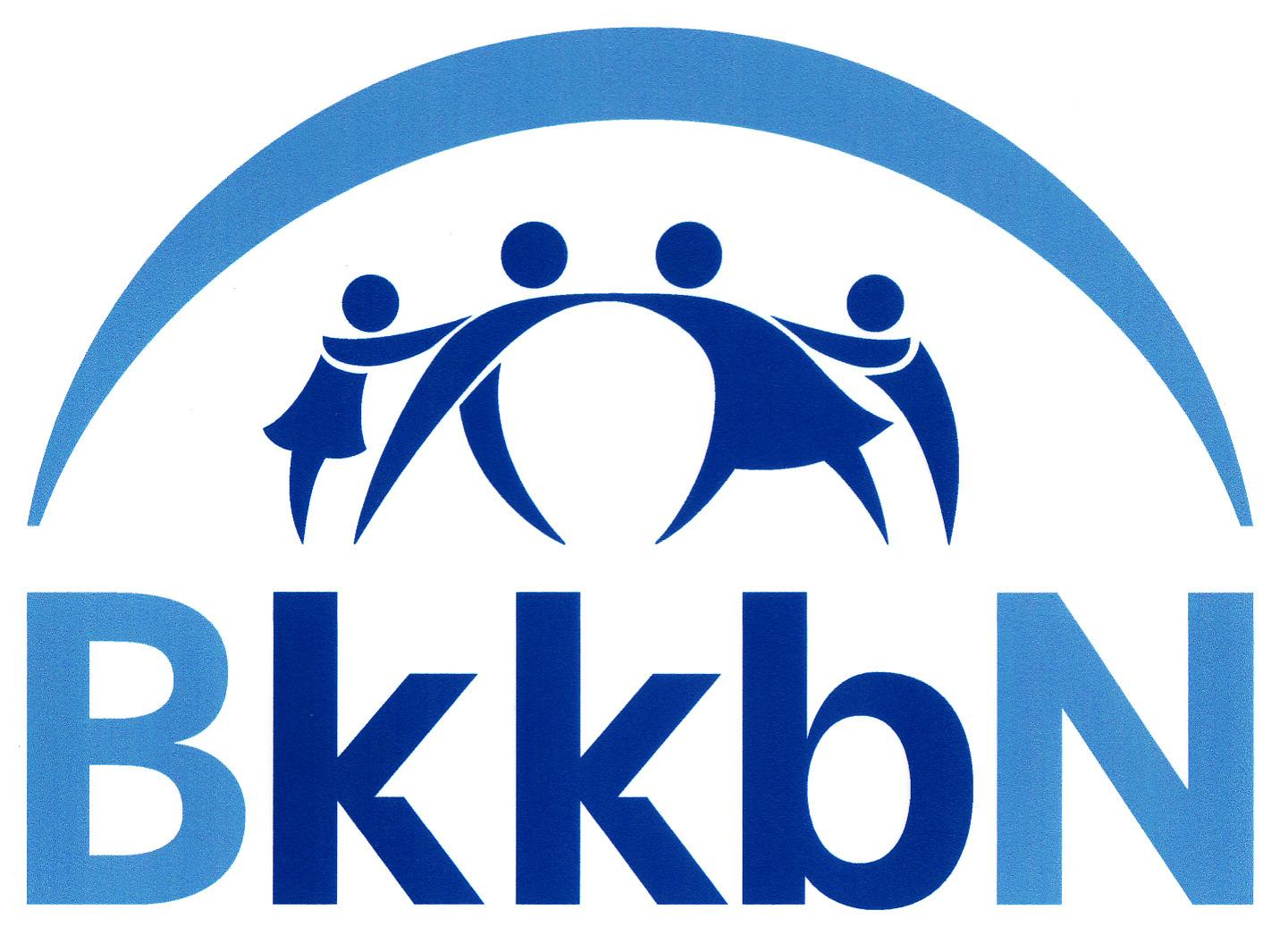 National Population and Family Planning Board of Indonesia (BkkbN) Logo