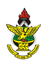 Kwame Nkrumah University of Science & Technology School of Medicine logo